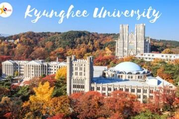 Trường đại học Kyung Hee Hàn Quốc 경희대학교