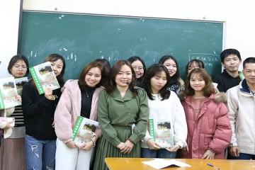 Địa chỉ lớp học tiếng Trung uy tín, chất lượng nhất tại Hà Nội