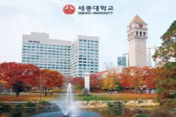 Tất tần tật thông tin học phí tại trường Đại Học SEJONG Hàn Quốc