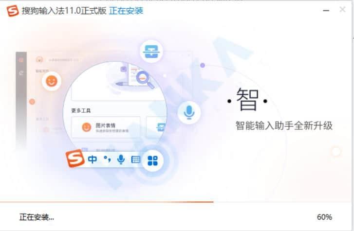 cài đặt bộ gõ tiếng trung Sogou Pinyin trên máy tính Win 10 bước 3