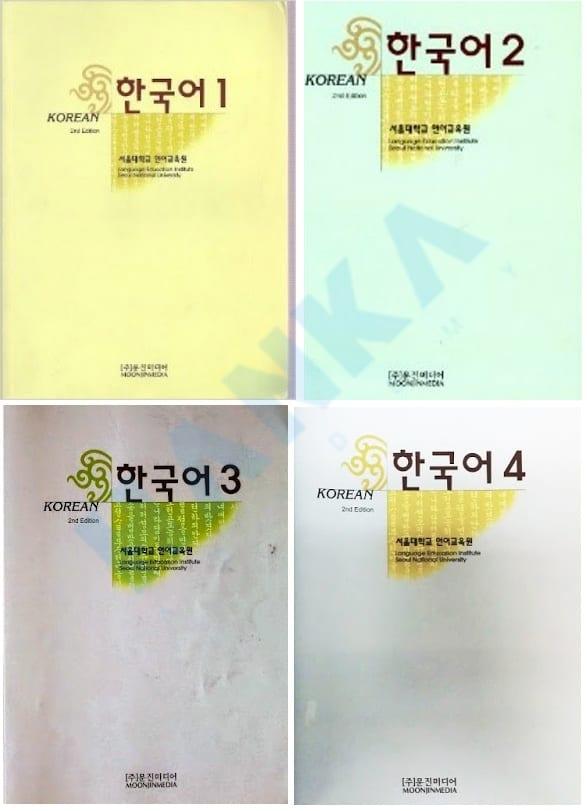 giáo tình tiếng Hàn seoul